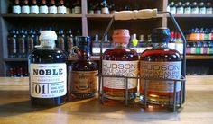 Just in time for fall: Hudson Whiskey's Maple Cask Rye