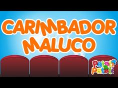 Carimbador maluco - Patati Patatá (DVD Coletânea de Sucessos)