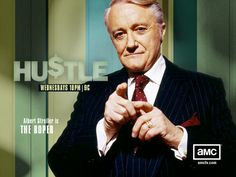 """HUSTLE // Hustle is a British television drama series made by Kudos Film and Television for BBC One in the United Kingdom. Created by Tony Jordan and first broadcast in 2004, the series follows a group of con artists who specialise in """"long cons"""" – extended deceptions which require greater commitment, but which return a higher reward than simple confidence tricks. http://www.youtube.com/watch?v=vcQXCcmkjwQ"""