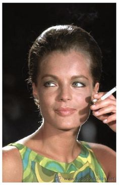 SEXY ROMY SCHNEIDER ACTRESS PIN UP POSTCARD - PUBLISHER RWP 2003 (14) (Cine - Fotos y Postales de Actores y Actrices)