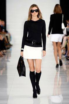 Provocative Woman: Ralph Lauren Spring, Summer Collection 2014
