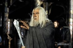 The Lord of the Rings: The Two Towers - Publicity still of Ian McKellen. The image measures 3618 * 2414 pixels and was added on 10 October The Ring Two, Lord Of The Rings, Tolkien, Ian Mckellen Gandalf, Lord Sauron, New Line Cinema, The Two Towers, Jackson, Dark Lord