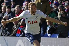 Crystal Palace 0-1 Tottenham: Harry Kane wins it late on for Spurs | Bible Of Sport