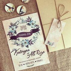 Kişiye özel tasarımlar, Davetiye, Nikah Şekeri, Gelin Çiçeği Wedding Stationery, Wedding Invitations, Marry Me, Happy Day, Our Wedding, Wedding Ideas, Cards, Design, Weddings