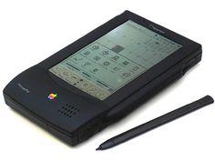 Newton MessagePad (OMP) (1993)