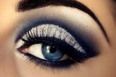 Cut Crease Eye Makeup 15 Glamorous Makeup Ideas