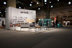 Artek - News & Events - Artek at ICFF 2012