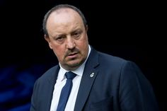 Benitez akan Dipecat Jika Real Madrid Tak Kunjung Membaik