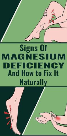 32 Signs You Immediately Need More Magnesium (And How To Get It) – Health Awareness Media – Trending Pins Signs Of Magnesium Deficiency, Potassium Deficiency, Unhealthy Diet, American Diet, Way Of Life, Health Problems, Natural Health, Natural Skin, Health Tips