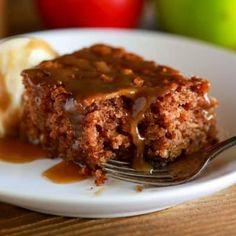 Fresh Apple Cake Recipe - Tastes Better From Scratch Fresh Apple Cake Recipe - Tastes Better From Scratch apple recipes - Dinner Recipes Apple Recipes Dinner, Apple Cake Recipes, Fall Recipes, Baking Recipes, Dessert Recipes, Fresh Apple Cake, Easy Apple Cake, Fresh Apples, Granny Smith