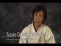 Karate Legends-Vol-8 Suzuko Okamura Hamasaki - Avi Rokah - Antonia Diaz