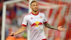 #MLS  Red Bulls admit they need to be sharper to overturn deficit vs. Toronto FC