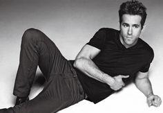 Ryan Reynolds!