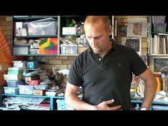 ▶ Peter Sharp & Brenda Tye: 10 Years of Printmaking - YouTube