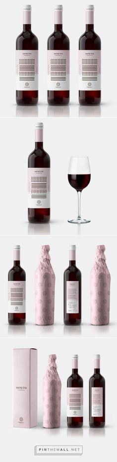 Soneto (Arbocala) Wine Packaging by Salva Anaya | Fivestar Branding Agency – Design and Branding Agency & Curated Inspiration Gallery #design #designinspiration #designlovers #branding #packaging #packagingdesign