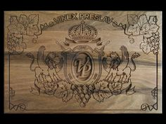 WINE BOXES   Bulgar Master