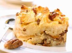 Broodpudding - Recepten - Culinair - KnackWeekend.be