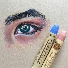"68 Me gusta, 2 comentarios - hobisanatavm.com (@hobisanatavm) en Instagram: ""Sennelier yağlı pastel boyalar, artist serisi yağlı pastel boyalardır. Sennelier yağlı pastel boya,…"""