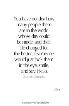 Just smile and say 'hello' 😂 Great Quotes, Quotes To Live By, Me Quotes, Motivational Quotes, Inspirational Quotes, Funny Quotes, Cool Words, Wise Words, Quotable Quotes