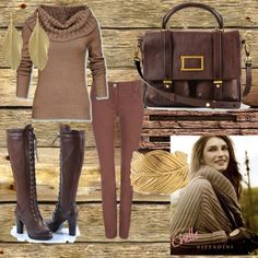 """""""fall"""" by michellesweet74 on Polyvore"""