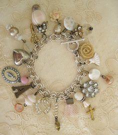 Charm Bracelet | Flickr - Photo Sharing!