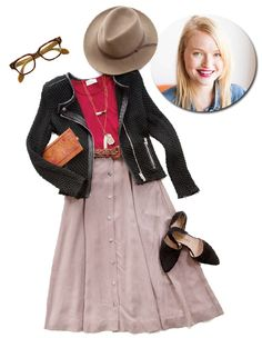 16 trendsetters and their favorite fall looks #columbus #fashion