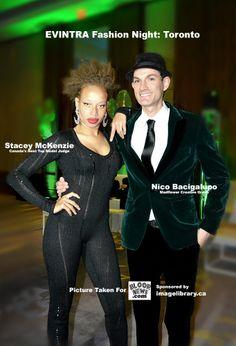 Next Top Model, Fashion Night, More, Toronto, Canada