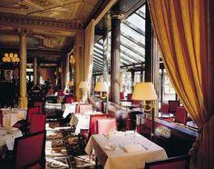 Cafe de la Paix, Paris, France