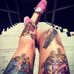 tatoo ;p