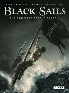 Availability: http://130.157.138.11/record=b3875235~S13 Black Sails The Complete Second Season. The Walrus crew is stranded with an army of Spanish soldiers standing between them and their precious Urca gold. And with their crimes against their brethren no longer a secret, Flint and Silver must join forces in a desperate bid for survival.