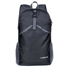 GARMAR Ultra Durable Lightweight Travel Packable Backpack Hiking Daypack/ Ultra-Light Foldable Outdoor Travel Camping Biking Backpacking for Man and Women. Ultralight and Handy. ** This is an Amazon Affiliate link. Check out the image by visiting the link.