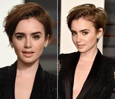 lily-collins-Short-hair -2015-01
