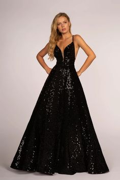 Prom Long Formal Ball Gown | DressOutlet – The Dress Outlet
