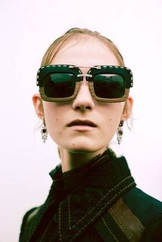 Womenswear SS15 - Dazed and Confused Magazine