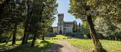 Castles For Sale In Italy | Lionard