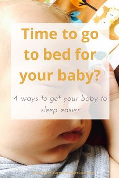 How to make bed time a little easier and less stressful. Read now or pin for later.