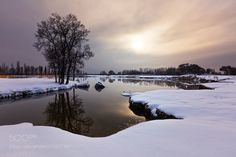 #nature Winter by sona_moayedzadeh