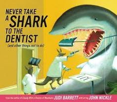 Great book to use for making inferences - repinned by @PediaStaff – Please Visit ht.ly/63sNtfor all our pediatric therapy pins
