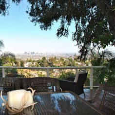 Los Angeles Staycation: The Best Of Airbnb | The Zoe Report