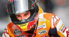 Marc Marquez, great shot