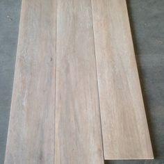 houtlook tegel 20x115 cm A5 licht beige 2
