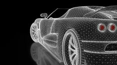 Know the recent innovations and tech solutions implemented in the automobile industry. The article explores the 8 most astounding and ingenious technology solutions that can help improve the current offerings by the automobile industry Automobile, Transportation Technology, Car 3d Model, Mobile World Congress, Mobile Marketing, Electric Cars, Electric Vehicle, Three Dimensional, Aluminium