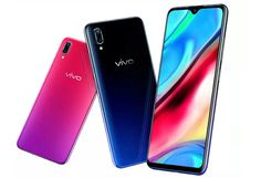 vivo is the first handset available righte now in the market that has the new Snapdragon 439 chipset with 12 nm FinFET process. Latest Mobile Phones, Mobile Review, Big Battery, Finger Print Scanner, Best Smartphone, Dual Sim, Radios, Bluetooth