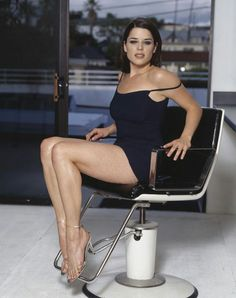 Neve Campbell.