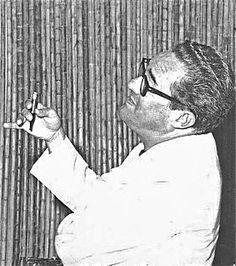 Antonio Estévez Aponte, was a Venezuelan musician, composer, and conductor, and founder of the Central University of Venezuela Chorus. Born: January 1, 1916, Calabozo, Venezuela Died: November 26, 1988, Caracas, Venezuela His famous work, the cantata criolla