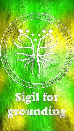 Sigil for Grounding