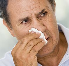 The Surprising Cause of a Chronic Runny Nose and Cough