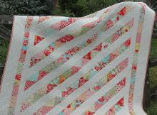 Free Quilt Patterns Archives - Page 7 of 21 - Quilting Digest