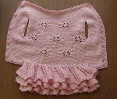 Dress for dogs Clothes for small dogs on order Sweater for dogs Chihuahua clothing York clothes knitted clothes on request Hoodies Size XXXS XXS XS S M L XL. This hand knitted dress has a gentle pink color. Diy Crafts Dress, Diy Dress, Chihuahua Clothes, Puppy Clothes, Robe Diy, Waterproof Dog Coats, Knitted Baby Cardigan, Small Dog Clothes, Dog Dresses