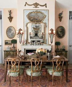 LOVE Country French On Pinterest French Country Country French And Traditi